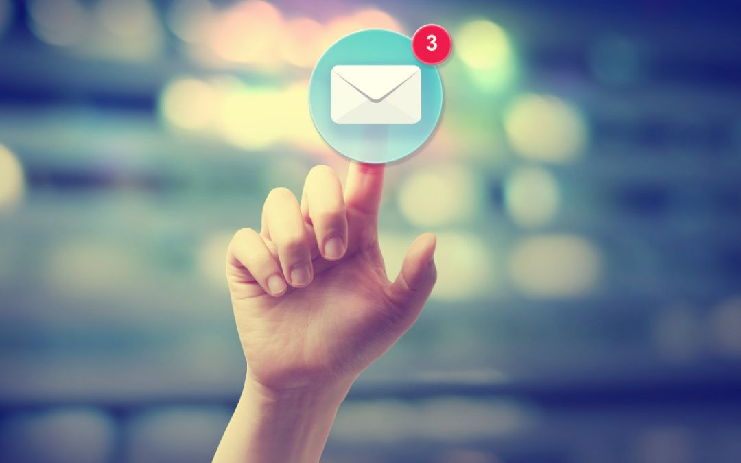 """Email – the """"new"""" hot channel"""